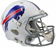 Buffalo Bills Riddell Speed Replica Football Helmet