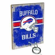 Buffalo Bills Ring Toss Game