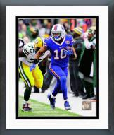 Buffalo Bills Robert Woods 2014 Action Framed Photo