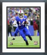 Buffalo Bills Sammy Watkins 2014 Action Framed Photo