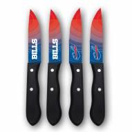 Buffalo Bills Steak Knives