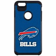 Buffalo Bills Team Color Pebble Grain iPhone 6/6s Plus Case