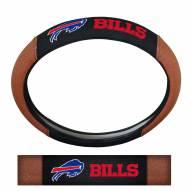 Buffalo Bills Steering Wheel Cover