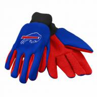 Buffalo Bills Work Gloves