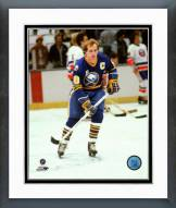 Buffalo Sabres Danny Gare 1979-80 Action Framed Photo