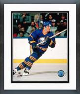 Buffalo Sabres Gilbert Perreault Framed Photo