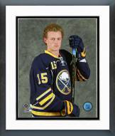 Buffalo Sabres Jack Eichel 2015 Posed Framed Photo