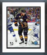 Buffalo Sabres Jamie McGinn 2015-16 Action Framed Photo