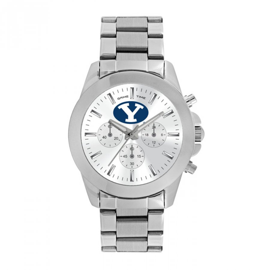 BYU Cougars Ladies Knockout Watch