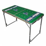 BYU Cougars Outdoor Folding Table
