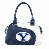 BYU Cougars Perf-ect Bowler Purse