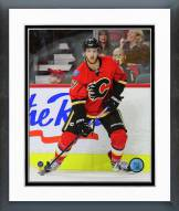 Calgary Flames Dougie Hamilton 2015-16 Action Framed Photo
