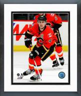 Calgary Flames Kris Russell 2014-15 Action Framed Photo