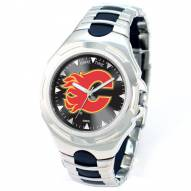 Calgary Flames Victory Series Mens Watch
