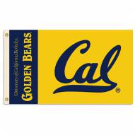 California Golden Bears Premium 3' x 5' Flag