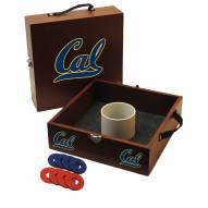 California Golden Bears College Washers Game