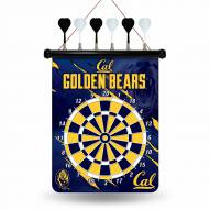 California Golden Bears Magnetic Dart Board