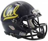 California Golden Bears Riddell Speed Mini Replica Football Helmet