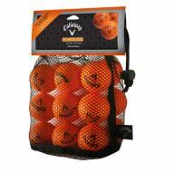 Callaway HX Practice Golf Balls - 18 Pack