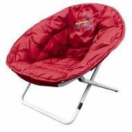 St Louis Cardinals MLB Sphere Chair