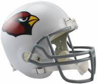Riddell Arizona Cardinals Deluxe Replica NFL Football Helmet