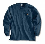 Carhartt Long-sleeve Workwear Men's T-Shirt