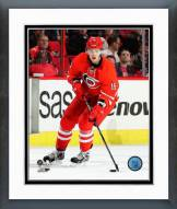 Carolina Hurricanes Andrej Nestrasil 2014-15 Action Framed Photo