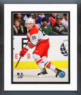 Carolina Hurricanes Jeff Skinner 2014-15 Action Framed Photo