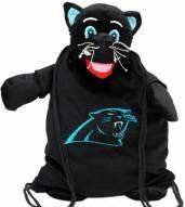 Carolina Panthers Backpack Pal