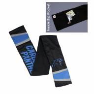 Carolina Panthers Jersey Scarf