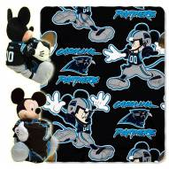 Carolina Panthers Mickey Mouse Hugger
