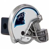 Carolina Panthers NFL Football Helmet Trailer Hitch Cover