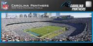 Carolina Panthers Panoramic Stadium Puzzle