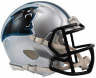 Carolina Panthers Riddell Speed Mini Replica Football Helmet