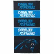 Carolina Panthers Superdana Bandana