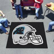 Carolina Panthers Tailgate Mat