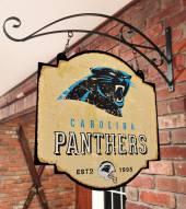 Carolina Panthers Tavern Sign