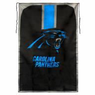 Carolina Panthers Team Fan Flag
