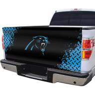 Carolina Panthers Truck Tailgate Cover
