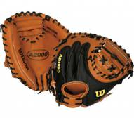 Baseball Catchers Mitts