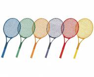 Champion Sports Tennis Racquet Set