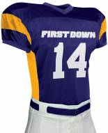Champro First Down Adult Football Jersey