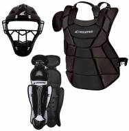 Champro Triple Play Youth Baseball Catchers Kit - Ages 6-9