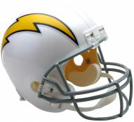 Riddell San Diego Chargers 1961-73 Deluxe Replica Throwback NFL Football Helmet
