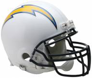 Riddell San Diego Chargers Authentic Pro Line Full-Size NFL Football Helmet