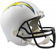 Riddell San Diego Chargers Deluxe Replica NFL Football Helmet