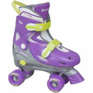 Chicago Adjustable Girls' Quad Skates