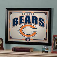 "Chicago Bears 23"" x 18"" Mirror"