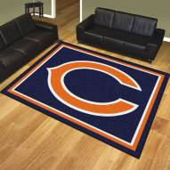 Chicago Bears 8' x 10' Area Rug