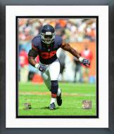 Chicago Bears Adrian Amos 2015 Action Framed Photo